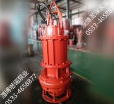 ZJQ潜水渣浆泵150-35-30KW