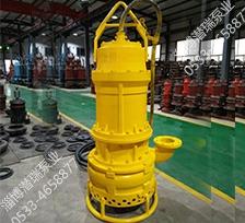 ZJQ潜水渣浆泵 300-30-55KW
